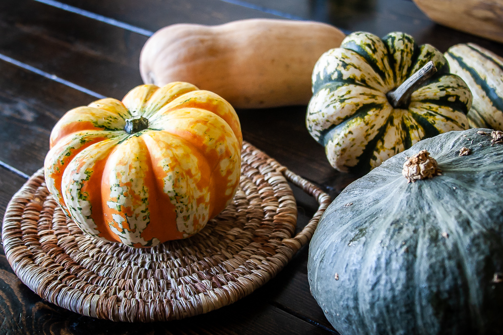How to Make Soup From Any Squash Variety