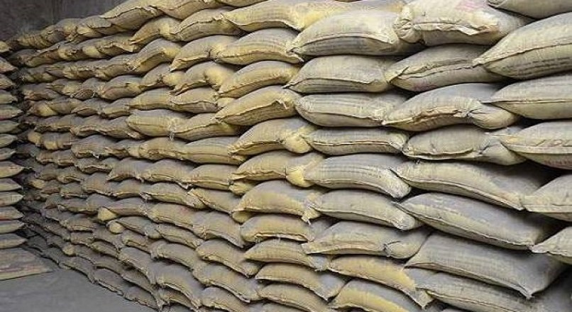 How To Calculate Cement Bags In 1 Cubic Meter