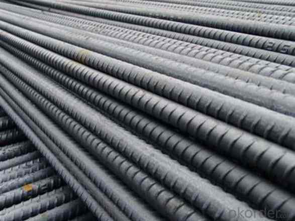 Why steel rods are used in reinforcement