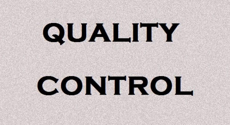 Advantages Of Quality Control Of Concrete