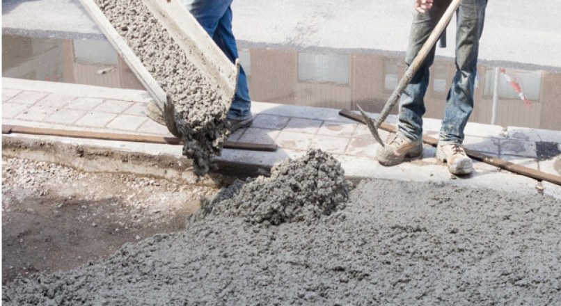 Common Concreting Problems And Their Prevention