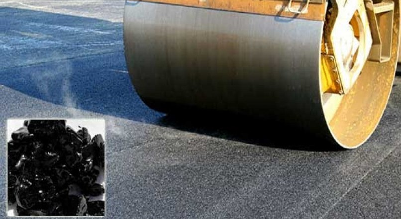 What Is Bitumen And Its Uses