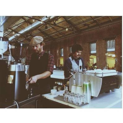 Boxcar coffee opens in Denver at the spot