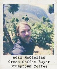 Adam McClellan