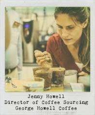 Jenny Howell