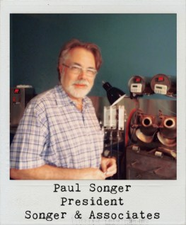 Paul Songer