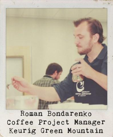 Roman Bondarenko