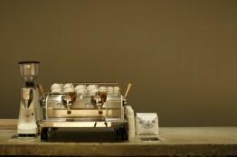 Revelator Coffee Birmingham Alabama
