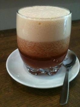mantra specialty coffee