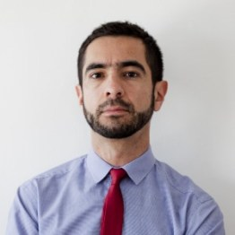 Mauricio Galindo, Head of Operations, International Coffee Organization