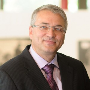 Thomas Koziorowski, Session Host