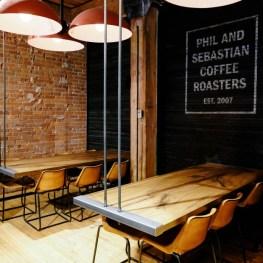 phil & sebastian coffee roasters calgary