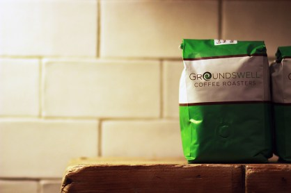 Groundswell Coffee Chicago