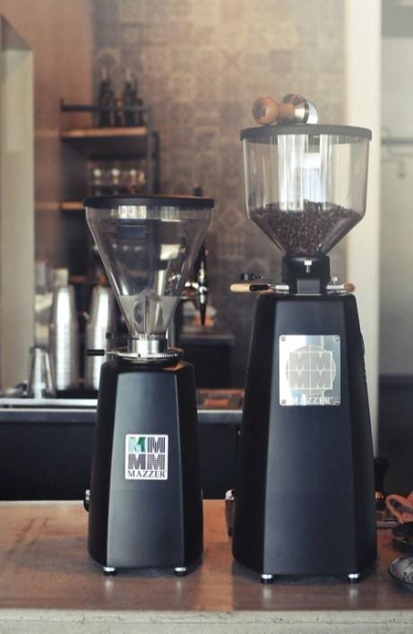 Bakers & Baristas Artesia California coffee
