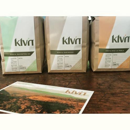 KLVN Coffee Lab. Facebook photo.