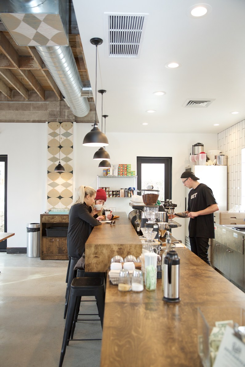 Publik Coffee Roasters Salt Lake City