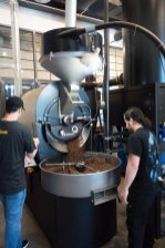 Devoción Coffee