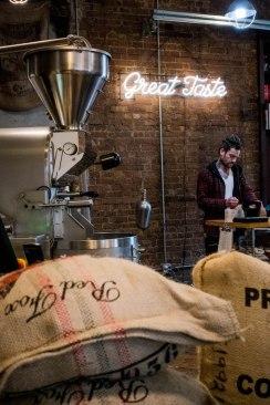 Variety Coffee Roaasters
