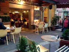 Café Etrusca Facebook photo.