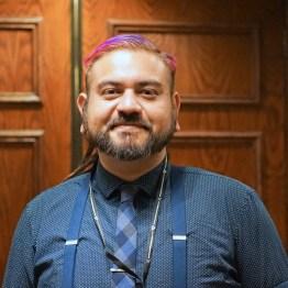 Steve Cuevas