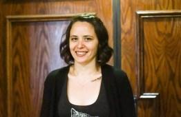 Stacey Lynden