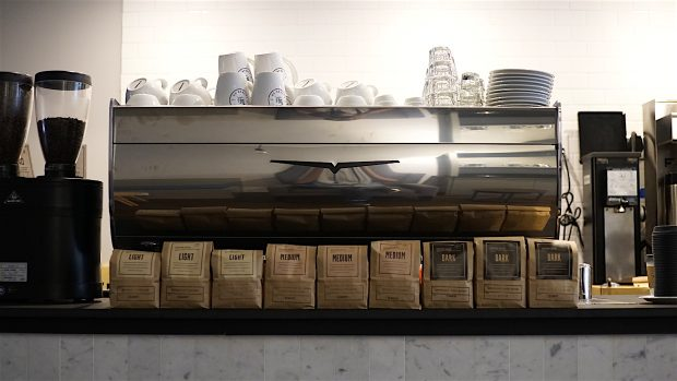 souvenir coffee berkeley california