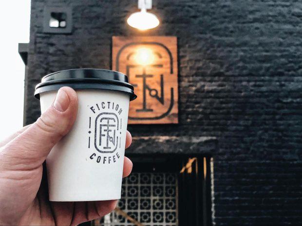 fiction coffee dallas texas