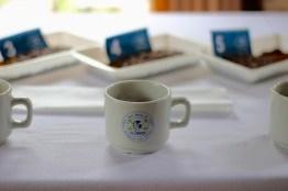 InConexus sample cupping