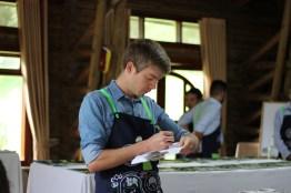 Jacob White, Bird Rock Coffee Roasters / PTs Coffee Roasting Co.