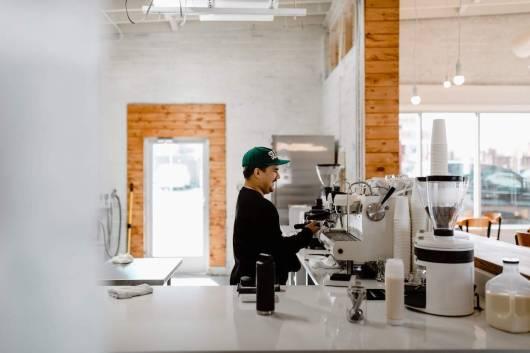 Zinc Coffee Joplin