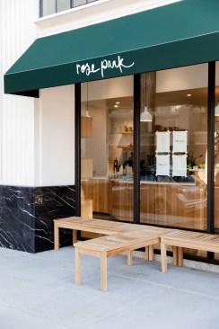 Rose Park Coffee Long Beach
