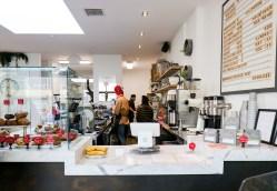 coffee bar order