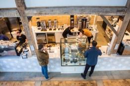 Doubleshot coffee Tulsa