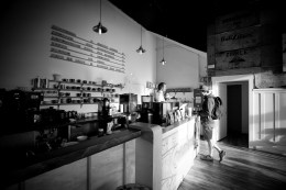 Photo byThe Guild Gallery, courtesy of Collaboration Coffee.
