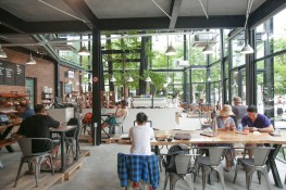 43 Factory Coffee Da Nang