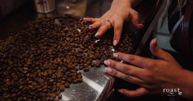 Kali coffee roasters Chiapas