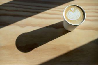 Lighthouse Coffee Waco