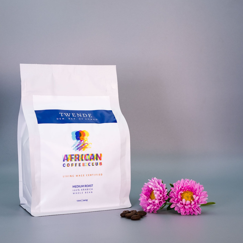 African Coffee Club