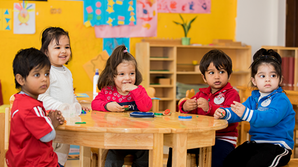 Which are Some of the Mistakes that You Should Avoid During Nursery School Admissions? - DailyContributors.com