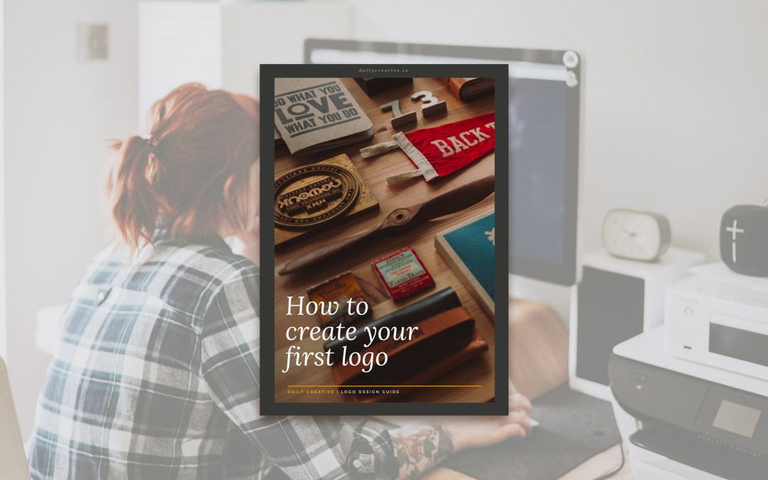 Download our FREE Logo design guide