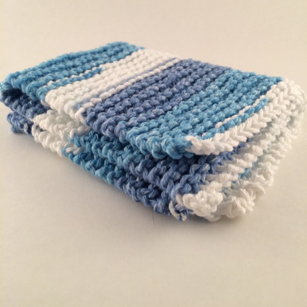 Knit_Dishcloth_1