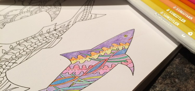 Hoarding my kids used pencil crayons