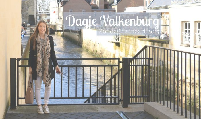 Dagje Valkenburg | 12 maart 2017