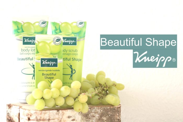 KNEIPP BEAUTIFUL SHAPE