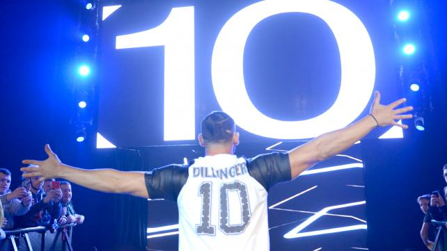 Image result for tye dillinger