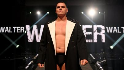 WALTER's WWE signing: one year later, in retrospect