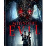 Midnight Evil DVD