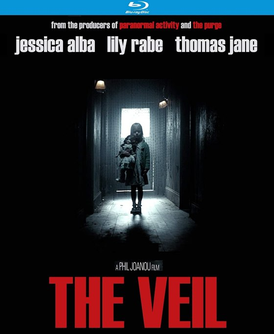 The Veil Blu