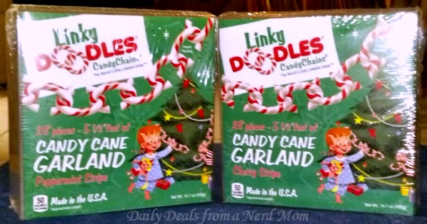 Linkydoodles CandyChains