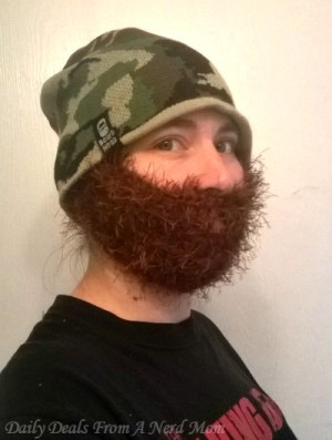 Bushy Duke Beard Head Review